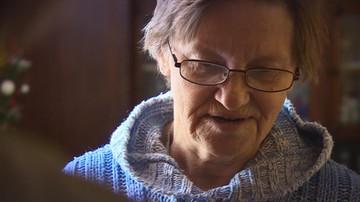 Miała dług nie do spłacenia i termin licytacji mieszkania. Pomogła