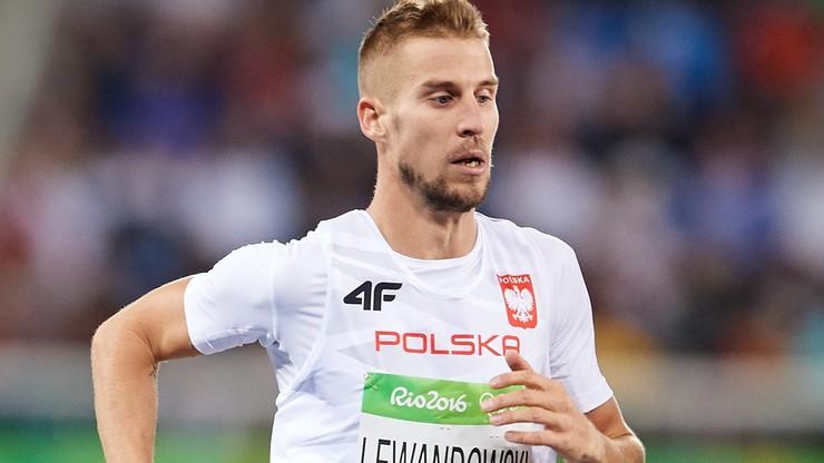 Lewandowski: Robiłem wizualizację, że zdobywam medal