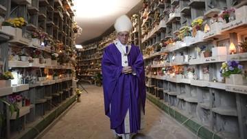 05-11-2016 06:55 Papież sprzedaje kolejne prezenty. Pieniądze przeznaczy na działalność dobroczynną
