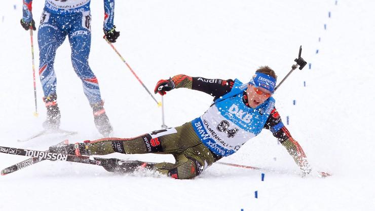 MŚ w biathlonie: Dziś biegi pościgowe