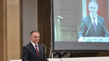 27-06-2017 19:36 Polska domaga się wszczęcia prac ekshumacyjnych w Kuropatach