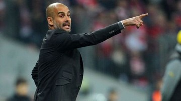 2015-11-06 Legenda Manchesteru: Oby Guardiola nie trafił do United