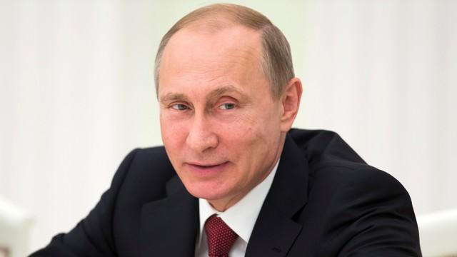 Putin jest skorumpowany - to oficjalne stanowisko Białego Domu