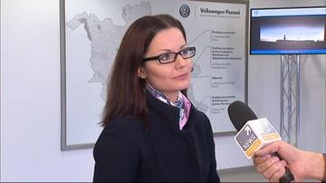 Bank wstrzymał finansowanie budowy polskiej fabryki Volkswagena