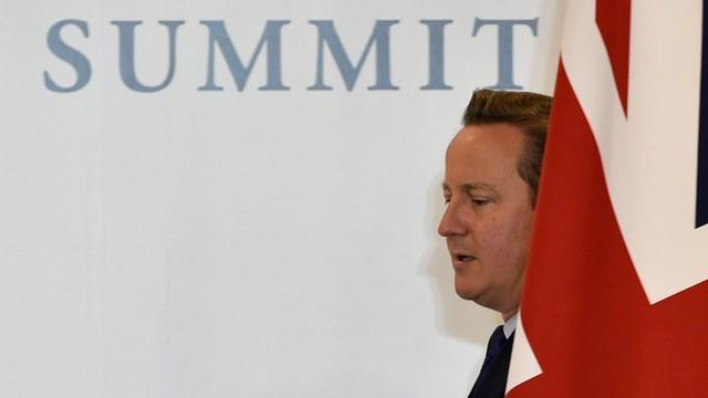 Cameron: Wyjście W.Brytanii z UE odbije się na gospodarce