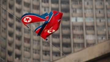 25-07-2017 07:32 Chiny przygotowują się na kryzys w Korei Północnej
