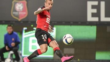 2015-11-06 Asysta Grosickiego i przełamanie Rennes