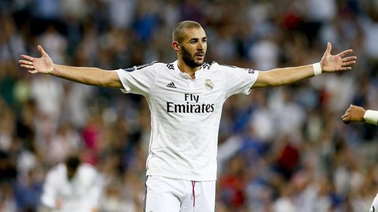 Benzema: Barcelona straci w końcu gola w lidze