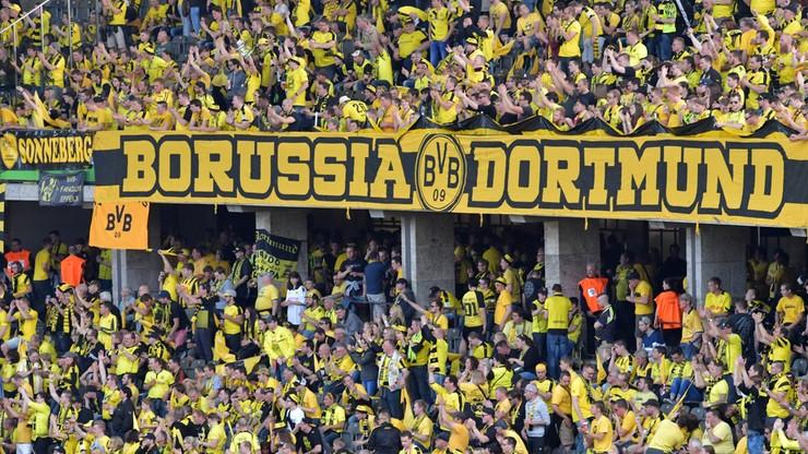 Legia Warszawa - Borussia Dortmund: Niemcy ostrzegają swoich kibiców