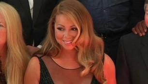 Mariah Carey ma własnego renifera. Piosenkarka trzyma go w domu!