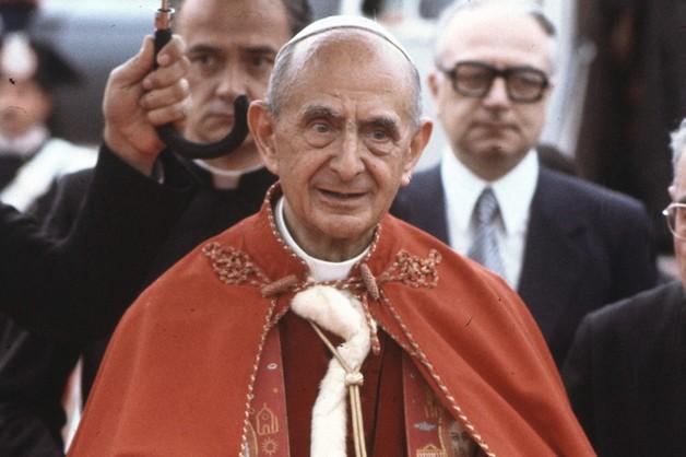 Watykan: papież Franciszek ogłosił Pawła VI błogosławionym