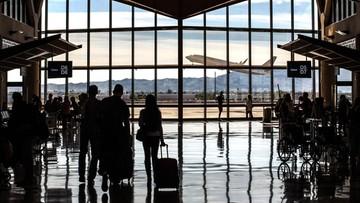 21-03-2017 05:30 USA: zakaz wnoszenia urządzeń elektronicznych w bagażu podręcznym