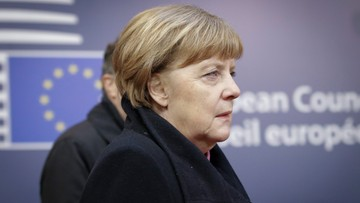 20-02-2016 15:52 Merkel chce iść drogą Wielkiej Brytanii. W sprawie świadczeń dla imigrantów