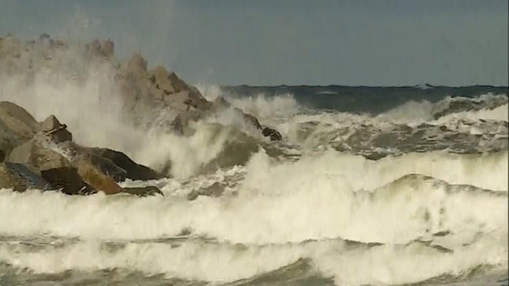 Meteorolodzy ostrzegają: będzie wiało i padało. Pojawi się gołoledź