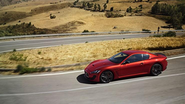 Maserati otwiera swój drugi salon w Polsce