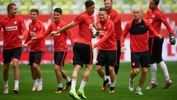 01-06-2016 06:06 Polska zagra w Gdańsku z Holandią po 16 latach przerwy