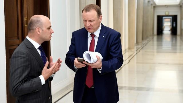Jacek Kurski odwołany - nie jest już prezesem TVP. To pierwsza uchwała Rady Mediów Narodowych