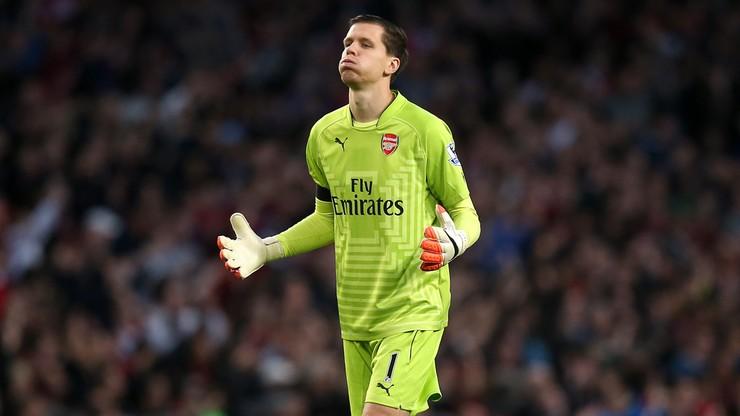 Czy Szczęsny ma po co wracać do Arsenalu? Historia jest przeciwko niemu...