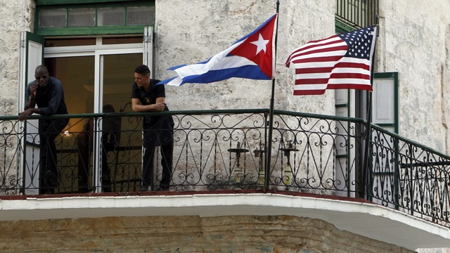 Kuba oskarża USA o utrudnianie śledztwa ws. ataków akustycznych