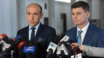 PO złożyła wniosek o komisję śledczą ds. śmierci Igora Stachowiaka