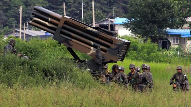 Porozumienie między Koreami. Pjongjang wyraził żal z powodu min