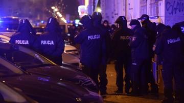 """11-12-2017 20:06 """"Nie będzie pobłażania"""". Policja zgłasza do prokuratury przypadki szerzenia nienawiści"""