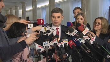 """11-01-2018 18:39 Troje posłów wykluczonych z PO. Głosowali przeciw skierowaniu projektu """"Ratujmy Kobiety"""" do dalszych prac"""