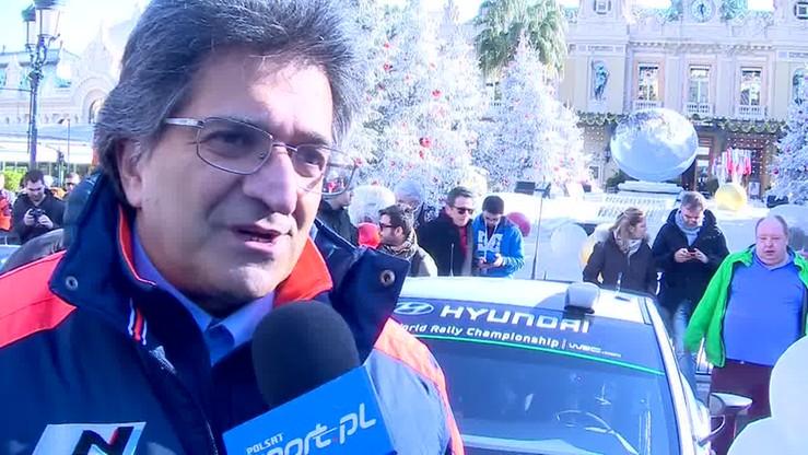 Szef Hyundaia: Mam nadzieję, że powalczymy z Volkswagenami