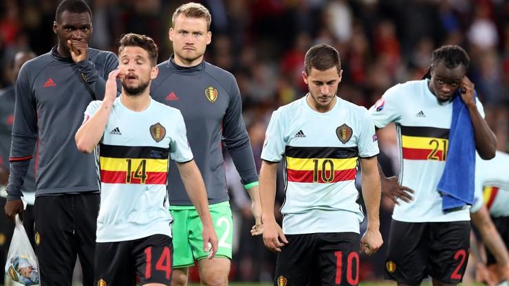 El. MŚ 2018: Belgia bez największej gwiazdy w starciu z Grecją