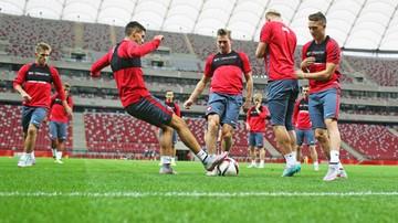 2015-09-03 Ranking FIFA: Polska spadła o jedno miejsce