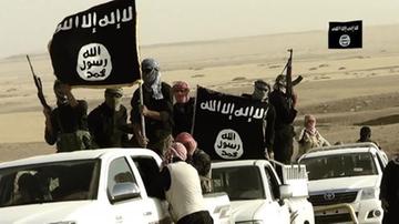 """16-12-2017 19:48 """"Po upadku Państwa Islamskiego dżihadyści będą wracać do Europy"""""""