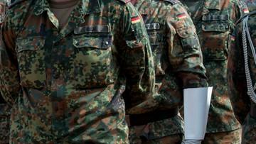 21-02-2017 18:29 Do 2024 r. Bundeswehra ma liczyć prawie 200 tys. żołnierzy