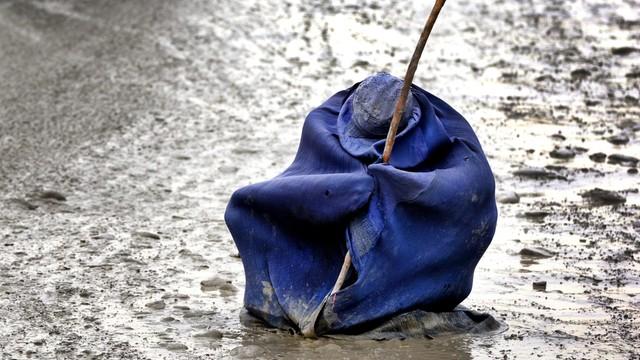 ONZ: Rekordowa liczba poszkodowanych cywilów w Afganistanie od 2009 r.