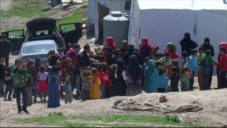 Uchodźcy opuszczają Portugalię. Kierują się głównie do Niemiec
