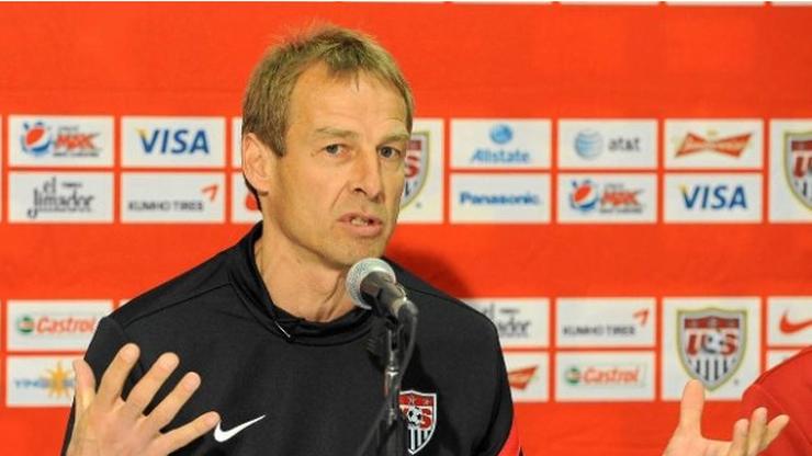 Klinsmann nowym selekcjonerem Anglików?
