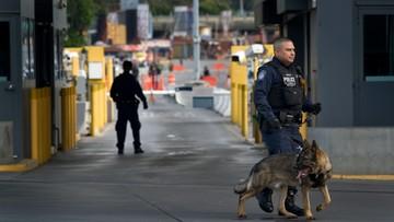 13-02-2017 22:02 W USA aresztowano ponad 680 nielegalnych imigrantów