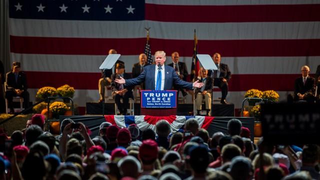 USA: Kandydatka Zielonych chce przeliczyć głosy w trzech stanach