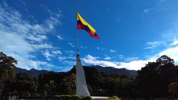 Kolumbijska partyzantka uwolniła dwóch holenderskich dziennikarzy
