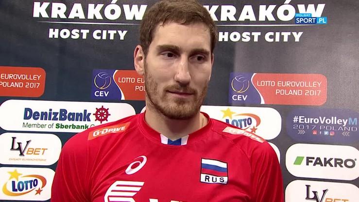 Michajłow: To nie był łatwy mecz