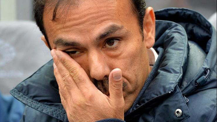 Hertha Berlin rozstała się z trenerem Luhukayem