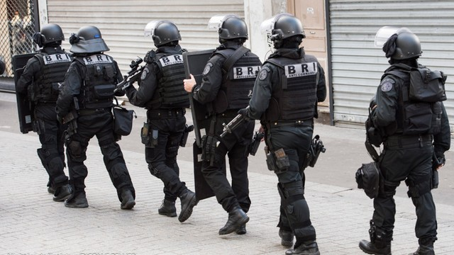 Francja i Belgia zacieśnią współpracę w walce z terroryzmem