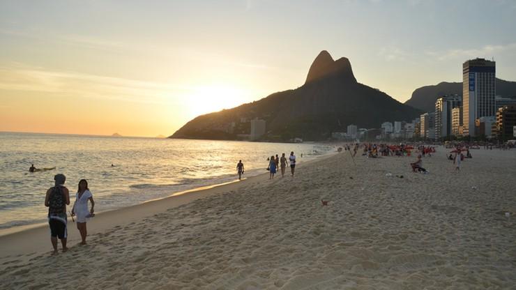 """Rio - odkryto """"superbakterię"""". Ryzyko zgonu to 50 proc."""
