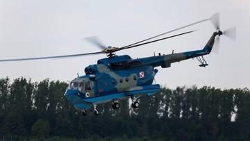 19-09-2017 17:52 Żołnierz wypadł ze śmigłowca. Tragedia podczas manewrów Kormoran-17 na Bałtyku