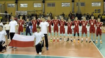 2017-01-13 El. ME U-19: Biało-Czerwoni rozbili Szwecję