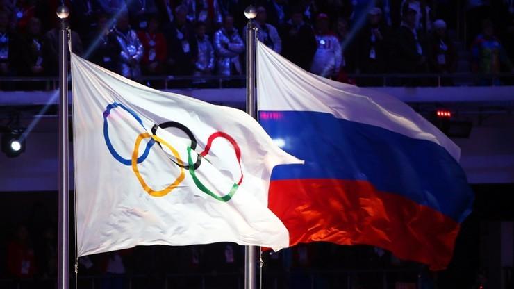 Pjongczang 2018: Ukarani Rosjanie odwołali się do CAS