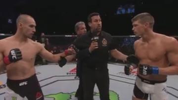 2016-06-19 UFC: Starcie na szczycie dla Thompsona, wojna półciężkich i profesor Cerrone