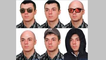 """22-07-2016 10:39 Policja szuka podejrzanego o morderstwo. """"Może stylizować swój wygląd"""""""