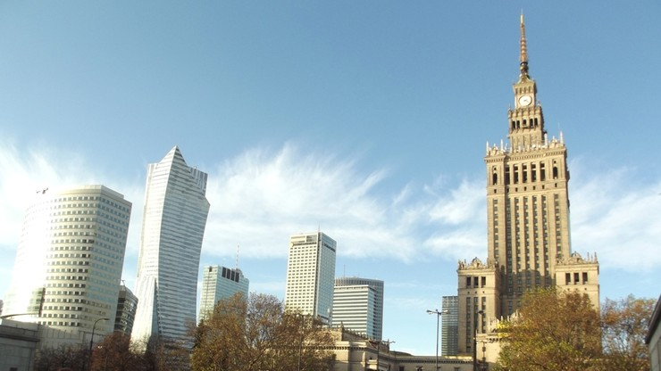 Polski Manhattan może być pusty