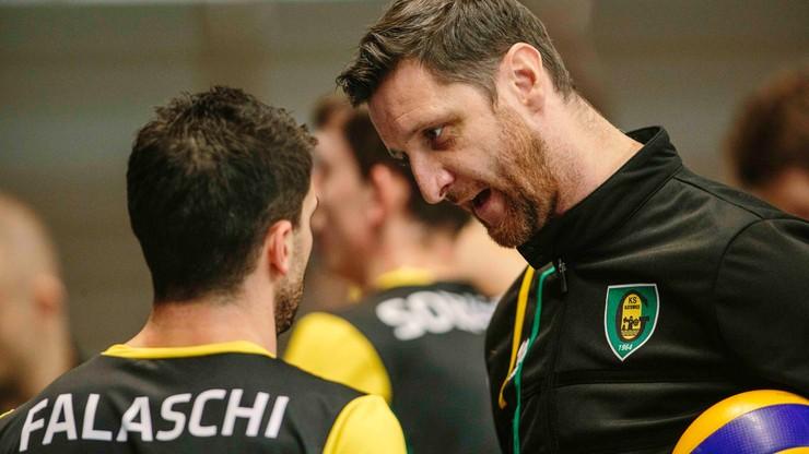 PlusLiga: Falaschi odchodzi z Katowic! GKS ma nowego rozgrywającego