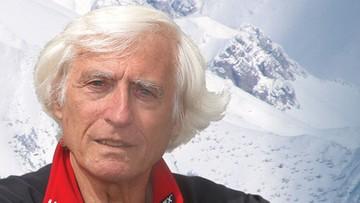 01-02-2016 13:08 Nie żyje Michał Jagiełło. Taternik, pisarz, autor wielu książek o górach